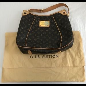 Louis Vuitton - Galleria (Hobo Style)